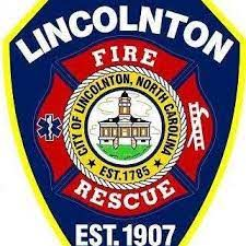 Lincolnton Fire Department - Home | Facebook